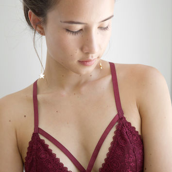 Lottie Bralette - More Colors