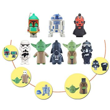 Star Wars USB Stick