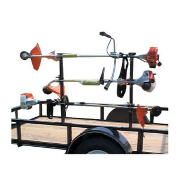Carry-On Trailer Trailer Utility Rack - For Life Out Here
