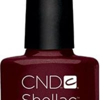 CND - Shellac Dark Lava (0.25 oz)