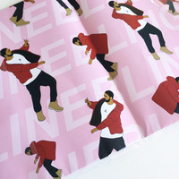 RAPPING PAPER, Drake Hot Line Bling Wrapping Paper (Drake Wrapping Paper, XMAS Wrapping Paper, Birthday Wrapping Paper)