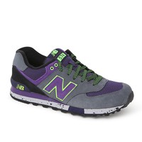 New Balance 574 90s Outdoor Shoes - Mens Shoes - Gray