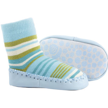 Acorn Slipper Sock - Toddler/Infants'