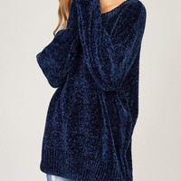 Cloudy Oversized Sweater