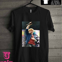 ed sheeran new T-Shirt for man shirt, woman shirt **