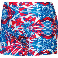 ASICS Crystals Volleyball Spandex Short