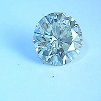 1.00ct D-VVS2 Loose Diamond Round Diamond JEWELFORME BLUE GIA certified
