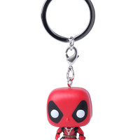 Funko Marvel Pocket Pop! Deadpool Key Chain
