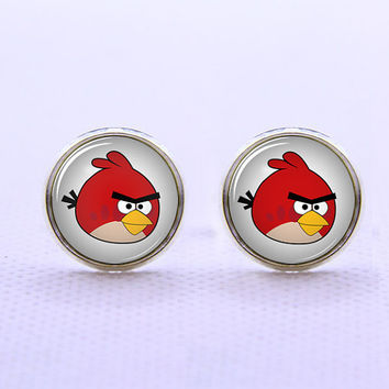 angry bird -  Memory of childhood -Gift for my Daddy