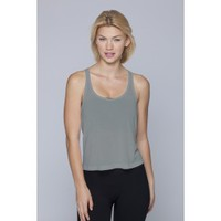 John Tank-METALLIC - Tops - WOMEN
