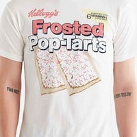 Frosted Pop-Tarts Tee- Ivory