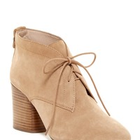 French Connection | Dinah Lace-Up Bootie | Nordstrom Rack