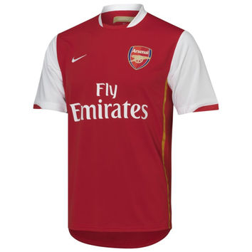 Arsenal Jersey Home  2007-2008