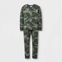 Boys Thermal Underwear Cat & Jack™ - Green