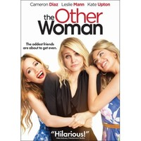 The Other Woman (DVD) (Eng/Spa/Fre) 2014