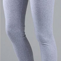 FULL LENGTH COTTON LEGGINGS: XL-XXXL