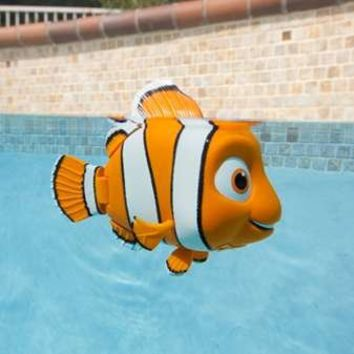 Swimways Swimming Nemo