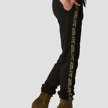 Battlefield Printed Joggers