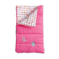 American Girl® Accessories: Snuggly Sleeping Bag for Dolls