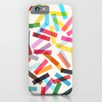 fiesta 2 iPhone & iPod Case by Garima Dhawan