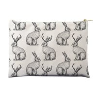 The Legend of the Jackalope Pouch