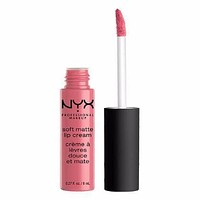 NYX Soft Matte Lip Cream - Milan - #SMLC11