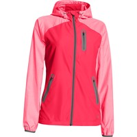 Under Armour Qualifier Woven Jacket Womens