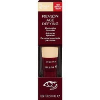 Revlon Age Defying Moisturizing Concealer SPF 25 002 Light Medium