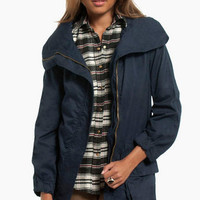 Into the Jungle Zip-Up Jacket $39