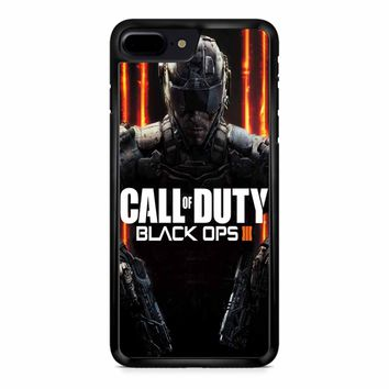 Call Fo Duty Black Ops 3 iPhone 8 Plus Case