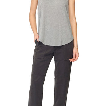 Gentle Fawn Lucy Tencel Pant | Phantom