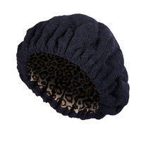 Hot Head Deep Conditioning Microwavable Heat Cap - CHIC Reversible Hot Head