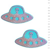 UFO Pasties in Space Princess
