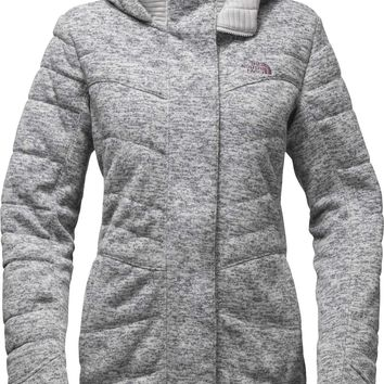 The North Face Women's Indi Insulated Fleece Parka
