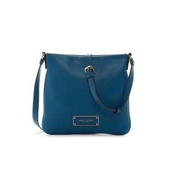4c1c5ea7ea59 Marc by Marc Jacobs Too Hot to Handle Sia Leather Crossbody