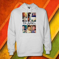 magcon boys Shawn Mendes hoodie,Unisex Size