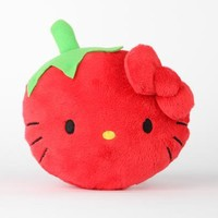 Hello Kitty Mascot Bento Plush: Tomato