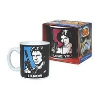 Star Wars - Coffee Mug