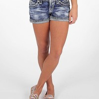 Rock Revival Amy Stretch Short