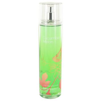 Cucumber Melon by Bath & Body Works Fine Fragrance Mist 8 oz
