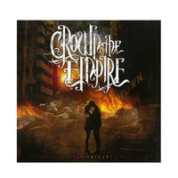 Crown The Empire - The Fallout Vinyl LP Hot Topic Exclusive