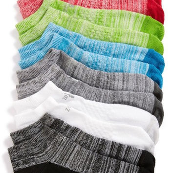 6-PACK ANKLE SOCKS