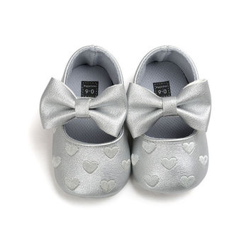 Soft Moccasin Infant Footwear Sapatos Baby Mary Jane Shoes