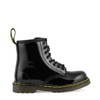 DCCKH2N Dr Martens Delaney Boot Kids - Black