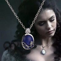 Katherine's Pendant (The Vampire Diaries) Necklace Limited Promotion Offer