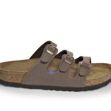 Women's Birkenstock Florida Footbed Sandals