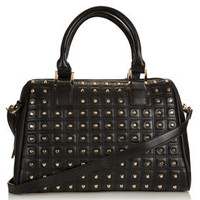 Studded Lady Holdall - Bags & Wallets  - Accessories