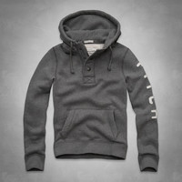 Ampersand Mountain Hoodie