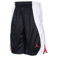 Boys' Jordan S Flight Basketball Shorts