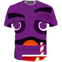 Grimace Sippin Tee